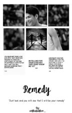 Remedy | Ricci Rivero by notthatauthor_