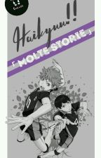 Haikyuu x Reader 「Molte Storie」 by Nyan93