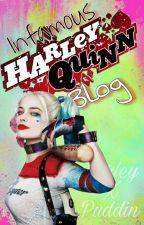 ❤ Blog de Infamous Harley Quinn ❤ by Infamous_HarleyQuinn