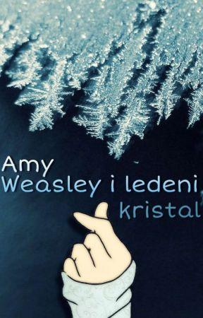 Amy Weasley i ledeni kristal by SilvijaRii