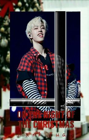 On The Night Of Christmas || Short Story || Torie&Mark  by Hajar-tuan