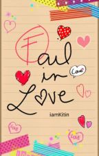 Fail in love by iamKitin