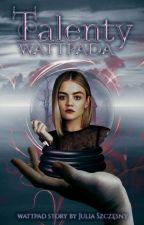 Talenty Wattpada || recenzje by JuliaSzczesny