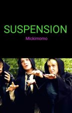 Suspension by Mickimomo