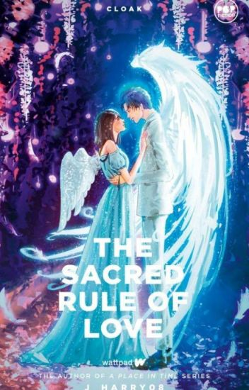 The Sacred Rule of Love - (PUBLISHED 2019)