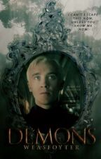 the proud; malfoy by weasfoyter