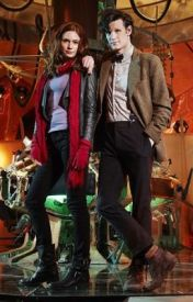 The TARDIS's daughter (Doctor Who Fanfic) by tina_is_not_cool