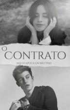 O Contrato by lilocaPoca