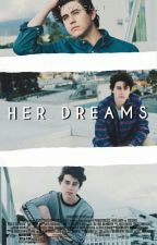 her dreams + nash grier by mwgcult