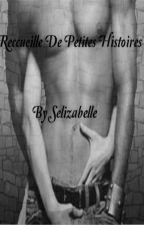 Petites histoires by Selizabelle
