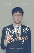 [✔]Revenge by MintDelight_
