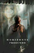 Horizonte  Profundo. (C.H.) by LenayRiggs