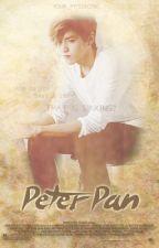 Peter Pan (XOXO series, 1) [EXO-M, Kris Fanfic] by Your_mysshine