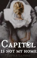 Capitol is not my home by LittleLeviosa