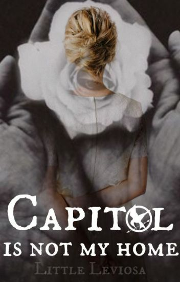 Capitol is not my home