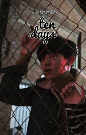 ten days × park chanyeol by -winterslilac