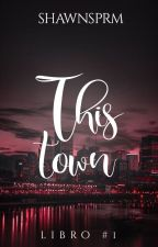 This Town | Shawn Mendes by -naleex