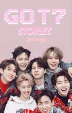 Got7  • One Shots by sweet-sugax