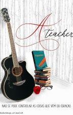 A Teacher by PouxaMaah