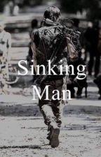Sinking Man by jeffrxy-dm