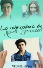 La admiradora de Agustín by NALGASDELBERNAS