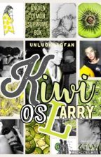 KIWI (Ancien Lemon 80k) Os Larry by unlucky1dfan