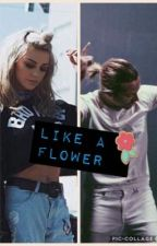 like a flower ||Nekfeu|| (Tome2) by lectricerebelle