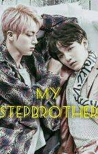 My Stepbrother (BTS Suga x Jin) by RainbowKookie25