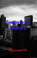 Zombies In The Hospital 2 by uwais23
