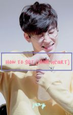 how to get your (heart) // meanie by ikonpringles