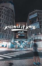 journal of songs by exobxngtan