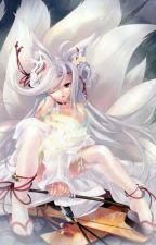 (12 chòm sao) công chúa hồ ly by elitrang