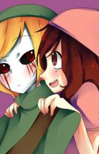 Ben Drowned (Love Story) 💗 by PikaGirlX3