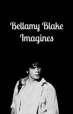 Bellamy Blake Imagines by annaleise_smith