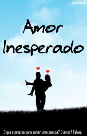 Amor Inesperado by toledonati