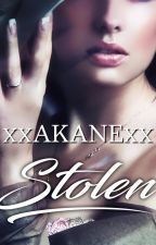 Stolen (published under Pink & Purple) by xxakanexx