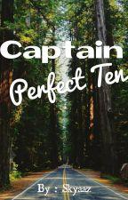 Captain Perfect Ten by skyaaz
