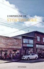 OUAT: L'orpheline de Strorybrooke by MetApHoRe