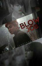 Blowjob | kth + pjm by isnotragedies