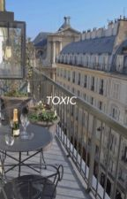 TOXIC by crytae