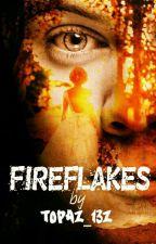 Fireflakes- H.S AU by Topaz_13Z