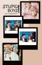 STUPID BOYS by minyoonshiper