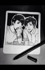 Adopted By Dan And Phil by RandomlyAdventurous
