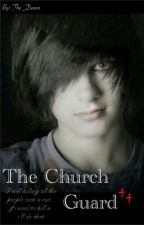 The church guard †† by The_Damn