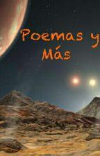 Poemas y más... by Lilo_Andy