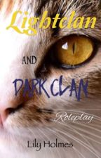 Lightclan and Darkclan Roleplay by The_Book_Cat