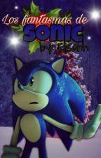 《Los fantasmas de Sonic》☆Especial Navideño☆ ☆Especial 200☆ ♡Sonamy♡ by Elisahh