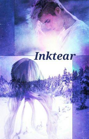 Inktear by MinaMoonlight