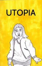 Utopía  by vngcxo