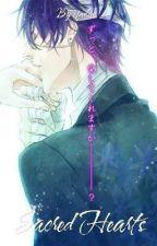 Sacred Hearts [Yandere!PrincexReader] by epulae